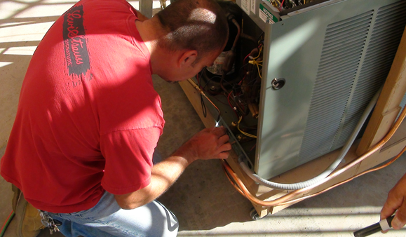 Avti Online School Of Hvac Training