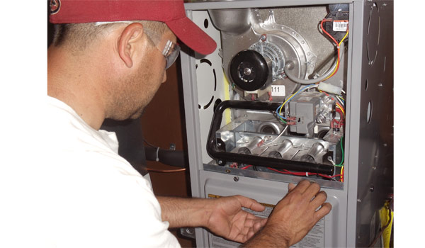 Gas Furnace Trouble Shooting